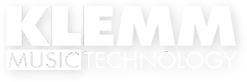 Klemm Music Technology: Logo